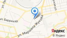DIVA+ на карте