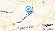 Mari Vanna на карте