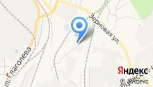 ТУРБО-Калуга на карте