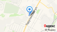 Эвакуатор Калуга40 на карте