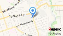 35-й механический завод на карте
