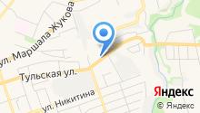 *сфера-сб* на карте