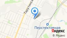 hostel in hotel на карте
