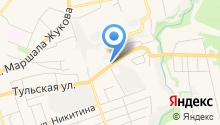 sotka40.ru на карте