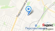 MARKIZA на карте