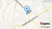 АВЕС-Калуга на карте