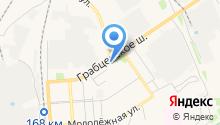 Shar на карте