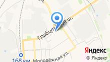 Exclusive-s на карте