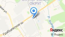 Off-road на карте