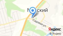 Центр развития туризма и народных ремесел, МБУК на карте