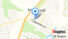 Храм Святителя Алексия Митрополита Московского и всея Руси на карте