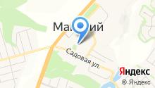ЗАГС Белгородского района на карте