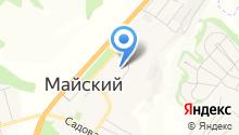 Delete PRO Service на карте