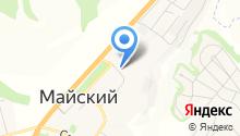 УК Проект Групп на карте