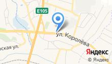 Районная ритуальная компания на карте