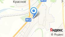 Private на карте
