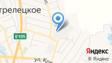 Мебельная компания на карте