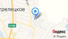 Стекольная компания Деловые Линии на карте