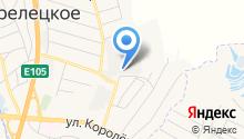 БелГарант на карте