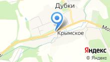 ПЕРЕВОЗКИ-VLG на карте