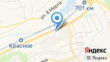Evak31 на карте