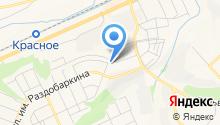 La Chat Studio на карте