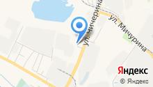 DoctorCar на карте