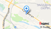 Showguru.ru на карте