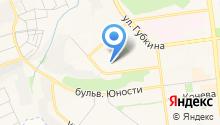 IT31 на карте