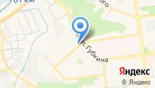 Scandimama на карте