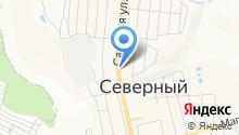Символ на карте