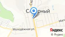 ДОНЕР-БИСТРО на карте