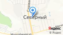 Амрита, ЗАО на карте