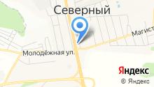 Автоимпорт31 на карте
