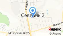 ОКЕЙ СЕРВИС на карте