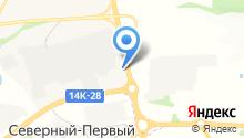 SaKaR на карте
