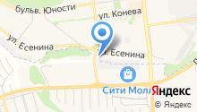 Stekloprav31 на карте