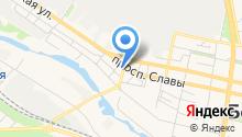 Shaverma republic на карте