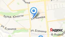 NeilSchool by Ekaterina Berdnikova на карте