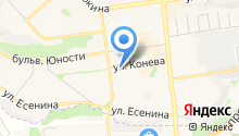 Top-Professional на карте