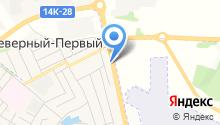 SKL customs на карте