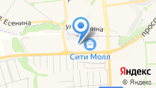 City coffe на карте