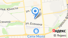 MaXимум на карте