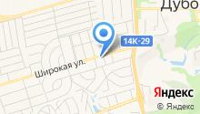 Арт Керамика Белгород на карте