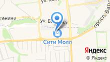 Basic на карте