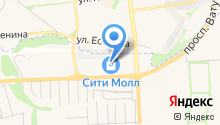 Love store на карте