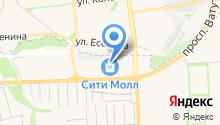 Helmar на карте