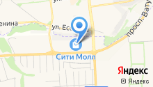 Lacoste на карте