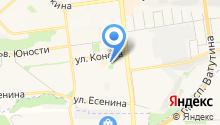 Natalja Karelina на карте