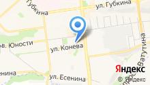 Fish ka на карте